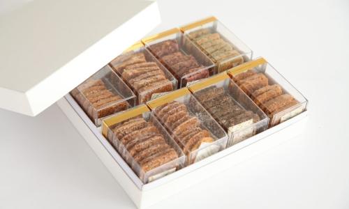 8カラークッキー(全種セット)
