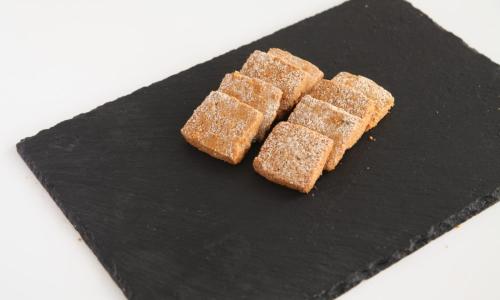 8カラークッキー(RizRizのローズマリー)
